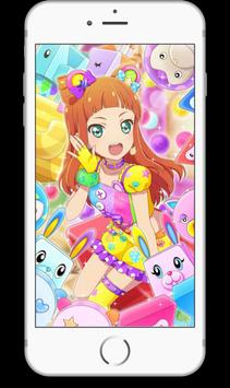 Aikatsu Friends Wallpapers 4K HD screenshot 21