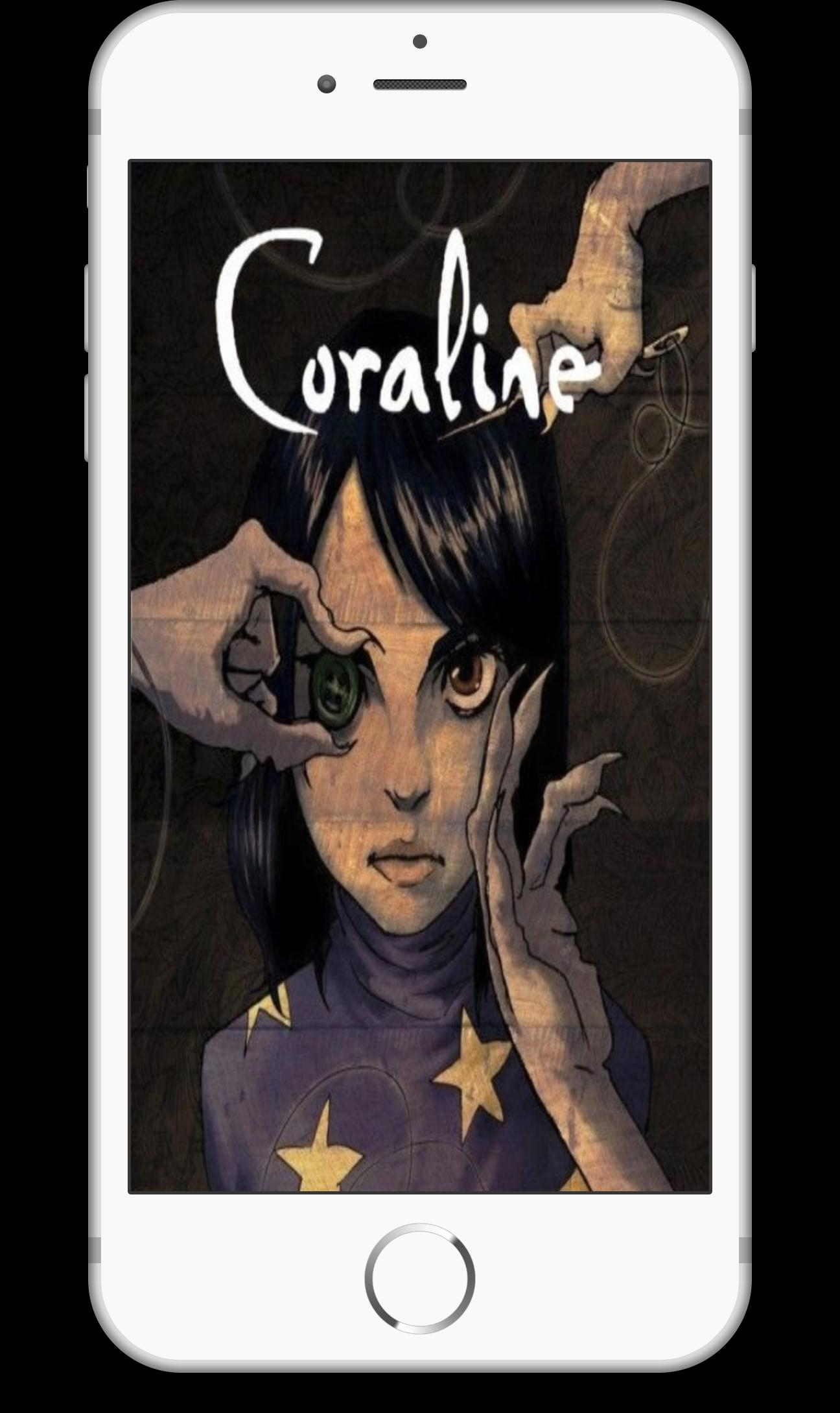 Coraline Wallpapers Hd For Android Apk Download
