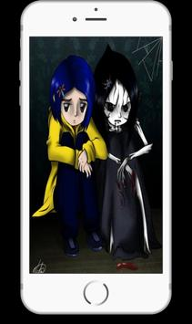 Download Coraline Wallpapers Hd Apk For Android Latest Version