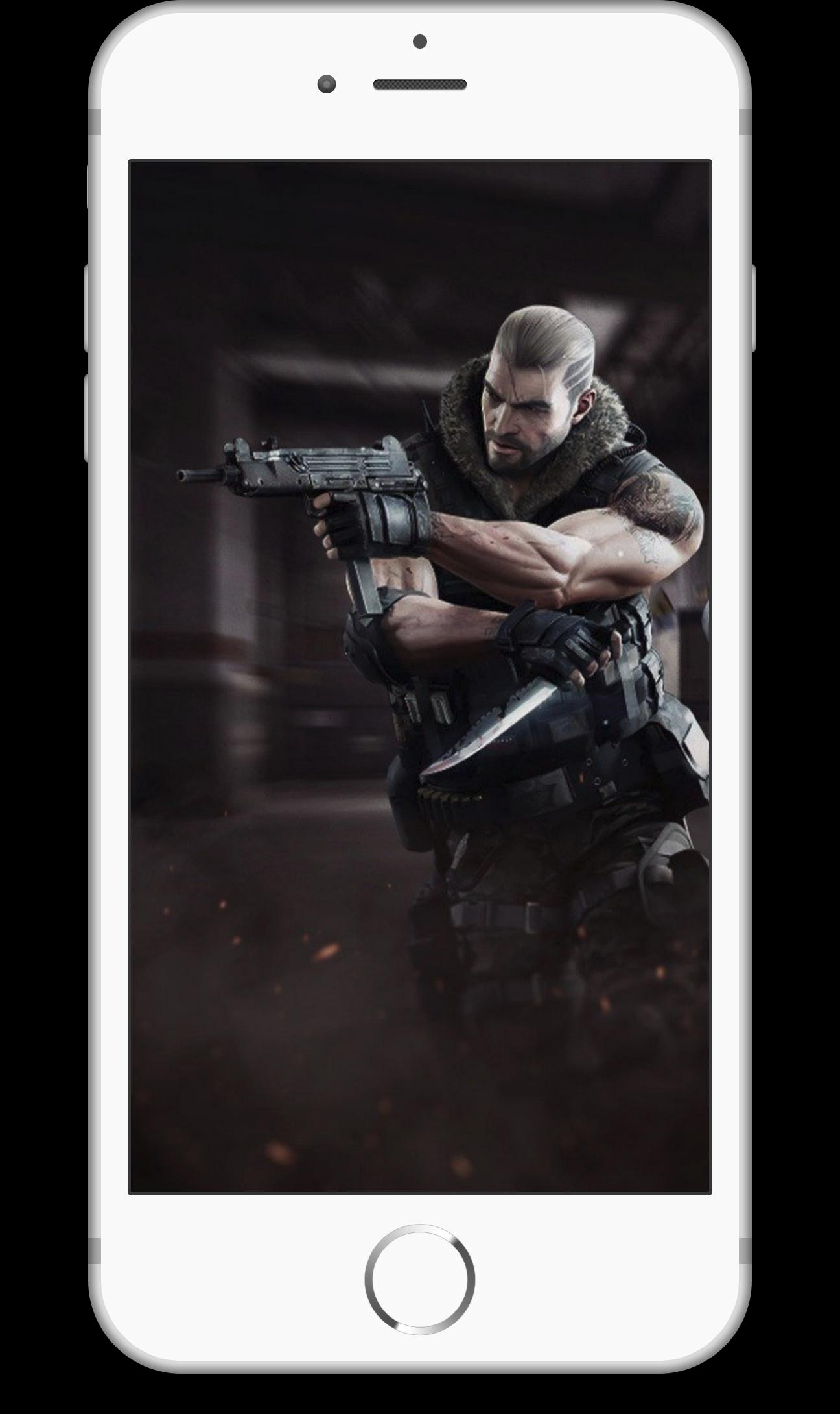 Point Blank Wallpaper Hd For Android Apk Download