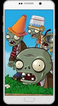 Art Plants vs Zombies Wallpapers HD screenshot 15