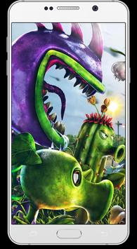Art Plants vs Zombies Wallpapers HD screenshot 11