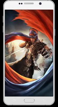 Prince of Persia Wallpapers HD screenshot 11