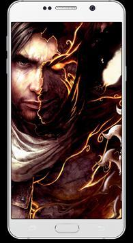Prince of Persia Wallpapers HD screenshot 14