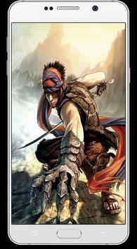Prince of Persia Wallpapers HD screenshot 2