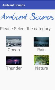 Ambient Sounds for Android - APK Download