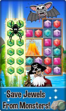 Jewel Deluxe Classic screenshot 1