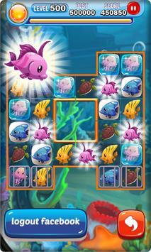 Finding Fish Undersea screenshot 4