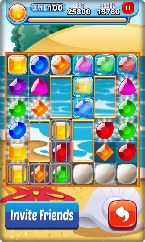 Genies & Gems Classic for Android - APK Download
