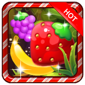 Fruits Link Match3 icon