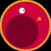 Planet Surfer icon