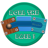 Unblock Me : Rolling Ball icon