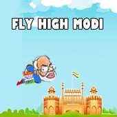 Fly High Modi icon