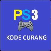 Kode Curang Game: PS3 Lengkap icon