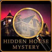 Hidden House Mystery icon