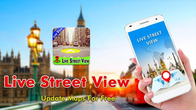 Street view live map 2018 satellite world map for android apk street view live map 2018 satellite world map screenshot gumiabroncs Choice Image