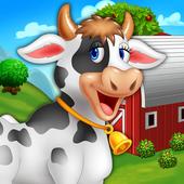 Family Farm Garden icon