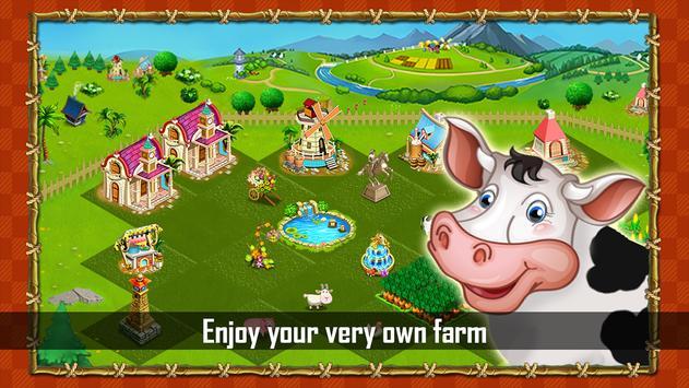 Family Farm Garden apk screenshot