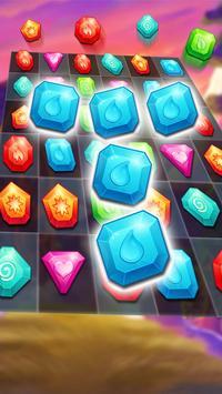 Temple Treasure: Jewels Pop screenshot 10