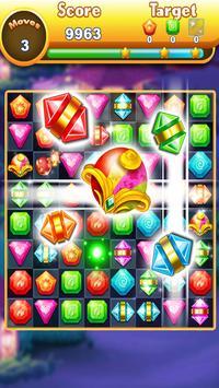 Temple Treasure: Jewels Pop screenshot 11