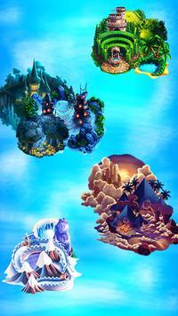 Temple Treasure: Jewels Pop screenshot 15