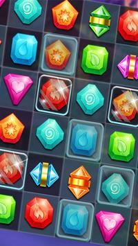 Temple Treasure: Jewels Pop screenshot 16