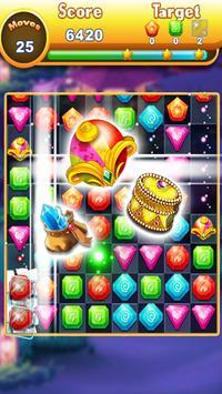 Temple Treasure: Jewels Pop screenshot 20