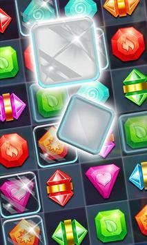 Temple Treasure: Jewels Pop screenshot 4