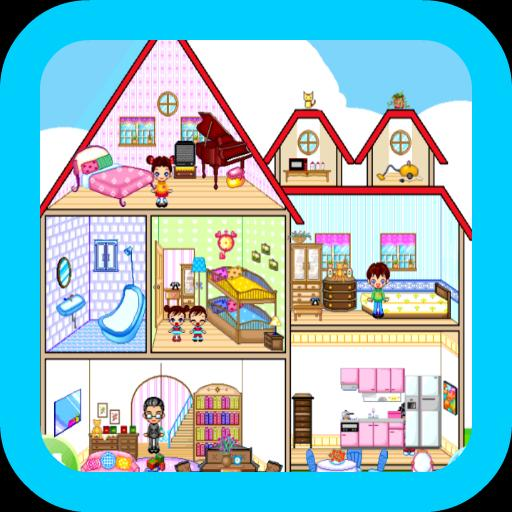 My Dream House Decoration For Android