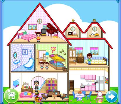 My dream house decoration for android apk download for Decoration maison games