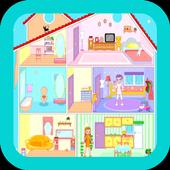 Home Decor Games icon