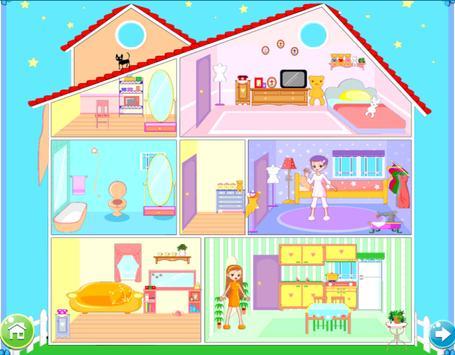 Home Decor Games screenshot 8