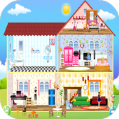 Home Decoration Games icon