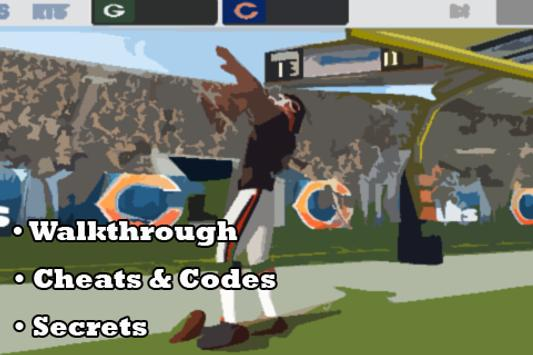 Guide for Madden NFL Mobile apk screenshot