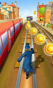 Hack Game Subway Rush Miễn Phí