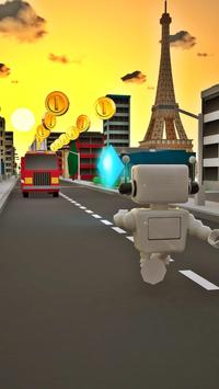 Mr. Robot Saga apk screenshot