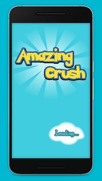 Amazing Crush poster