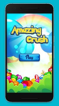 Amazing Crush screenshot 1