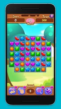 Amazing Crush apk screenshot