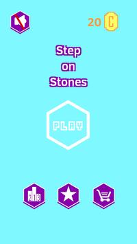 Steps On Stones apk screenshot