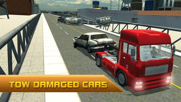Tow Truck screenshot 7