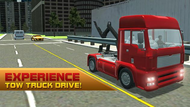 Tow Truck screenshot 4