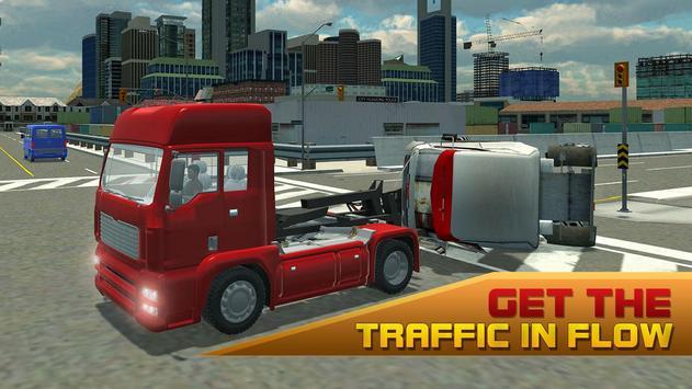 Tow Truck screenshot 6