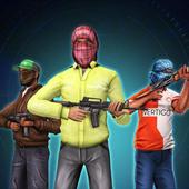 Bank Robbery Crime Simulator icon