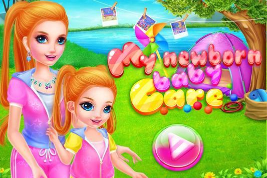 My Newborn baby Care screenshot 6