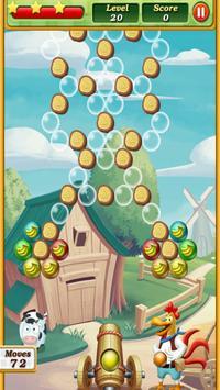 Bubble Farm apk screenshot