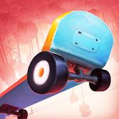 Skater Boy Legend icon