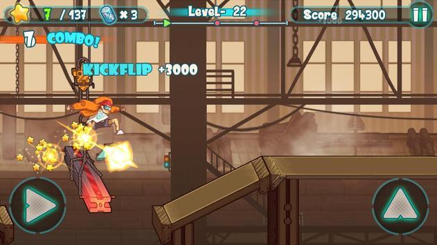 Skater Boy Legend screenshot 3