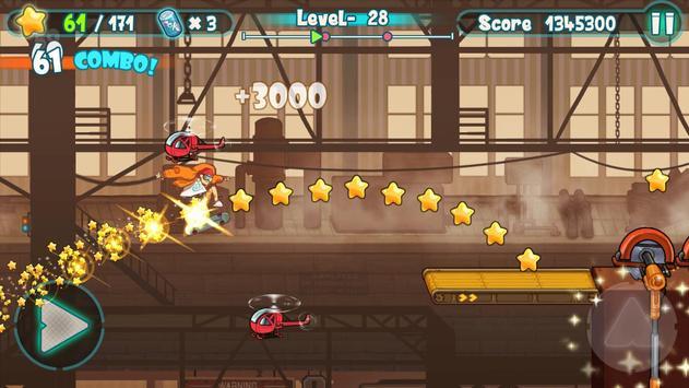 Skater Boy Legend screenshot 2