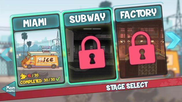 Skater Boy Legend screenshot 4